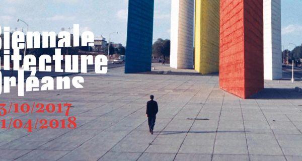 Biennale d'architecture d'Orléans - Marcher dans le rêve d'un autre