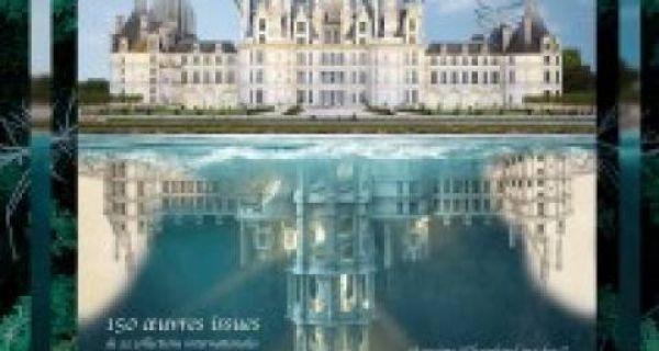 Chambord 1519-2019, l'utopie à l'œuvre