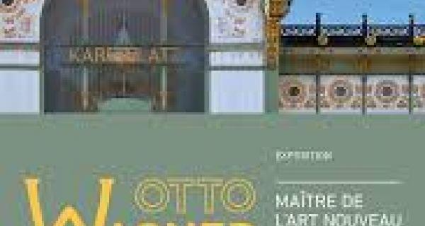 Otto Wagner. Maître de l'Art nouveau viennois
