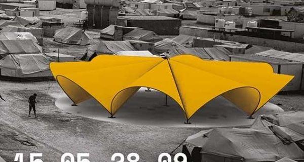 Shelter, L'architecture face à l'urgence