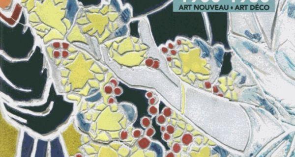 Asnières-sur-Seine 1900-1930, Architectures Art déco & Art nouveau