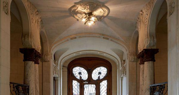 Jules Lavirotte, l'audace d'un architecte de l'Art nouveau