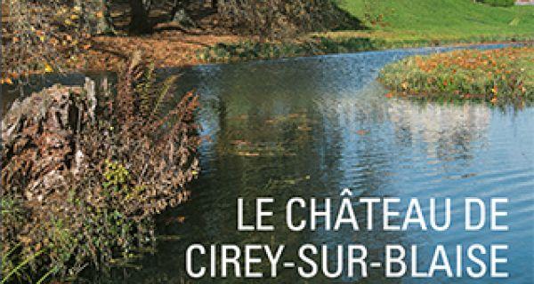 Le château de Cirey-sur Blaise, retraite de Voltaire et d'Émilie du Châtelet