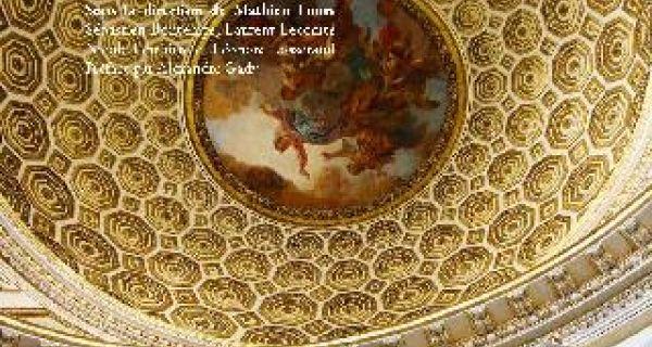 Paris et ses églises, du Grand siècle aux Lumières