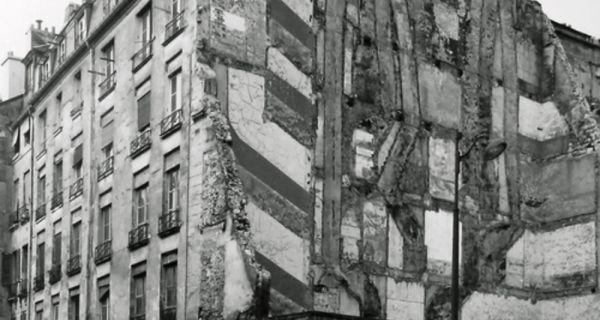 Paris transformé - Le Marais 1900-1980