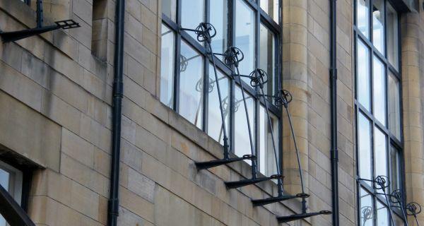 La tragédie de l'École d'Art de Glasgow, un désastre irréparable ?