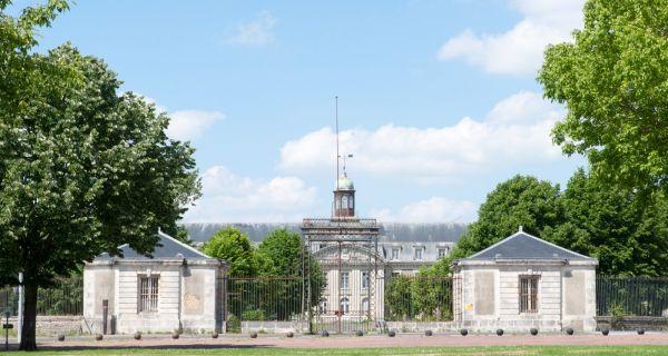 L'avenir incertain de l'hôpital de la Marine de Rochefort