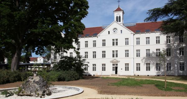 Le Clos des Vignes à Auxerre, un projet de type haussmannien