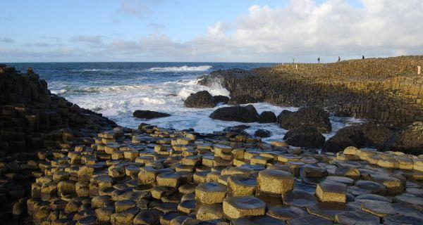 La Chaussée des Géants, archétype de la mise en valeur d'un site littoral
