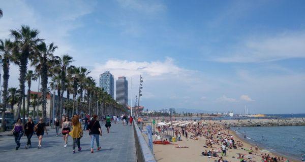 La leçon urbaine de Barcelone, un héritage au service d'une modernité sociale renouvelée (1/2)