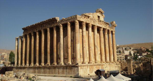 Le patrimoine au Liban : une mémoire en danger