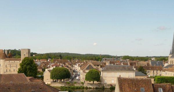 Le patrimoine, socle opérationnel pour l'amélioration de l'habitat en quartiers anciens, recours aux AFUA et PPA