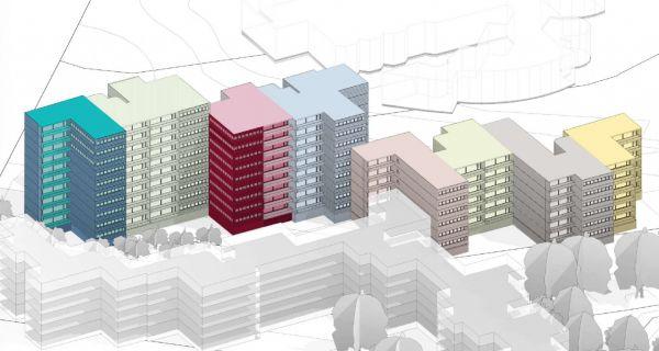 Méthode de caractérisation des modèles de  «comportement occupant»  pour la rénovation énergétique de l'architecture du XX(sup: e) siècle