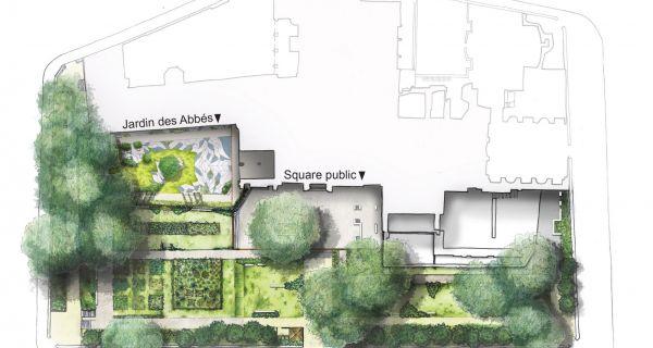 Les Ateliers Pédagogiques Régionaux de l'ENSP, du jardin au grand territoire