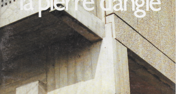 Gironde, pays de pierre