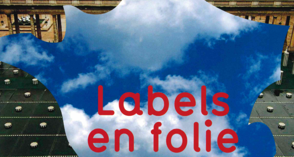 Labels et marketing du territoire