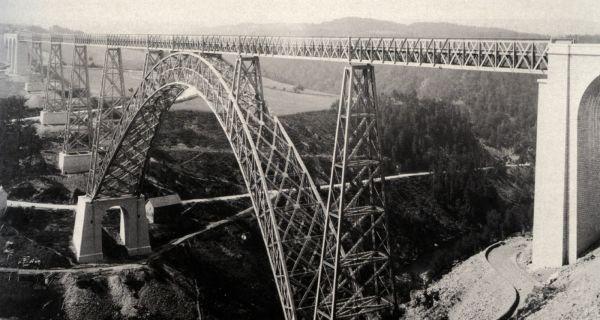 Gustave Eiffel, constructeur de l'extrême