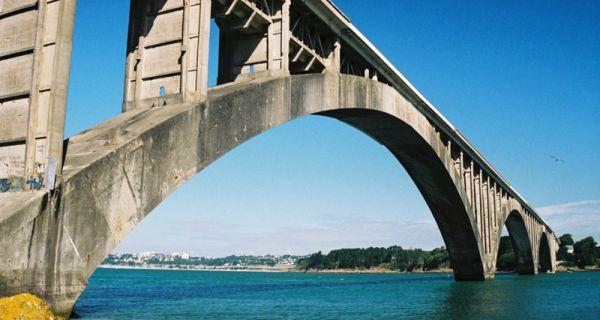 Petit historique de la protection des ponts