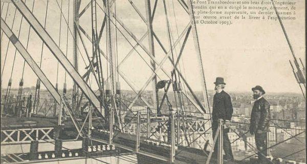 Transbordeur, un pont à part, à l'histoire (trop) éphémère
