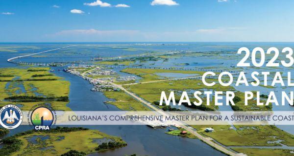 Aménager le paysage pour gérer le risque, un nouveau défi pour la Nouvelle-Orléans
