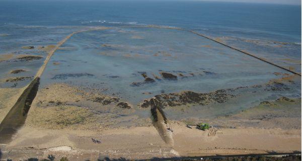 De l'espace nourricier au territoire convoité -  Le littoral français au cours du dernier millénaire