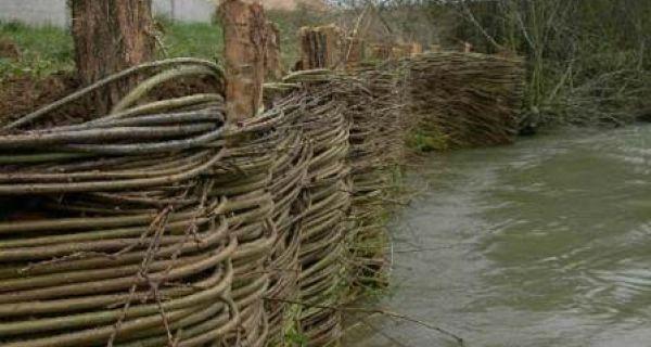 Des outils pour tisser les rives au XVIII<sup>e</sup> siècle
