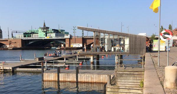 La ludification du littoral portuaire
