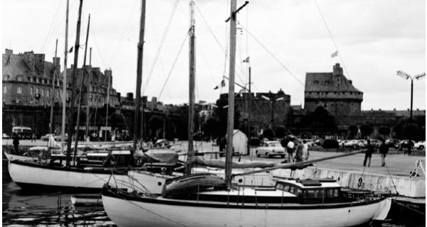 Saint-Malo intra muros,  une reconstruction à l'identique ? (2/2)