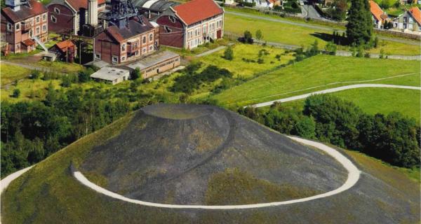 Le bassin minier au Patrimoine mondial