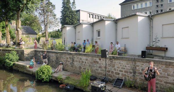Architectes en résidence, une culture partagée comme terreau au projet de territoire