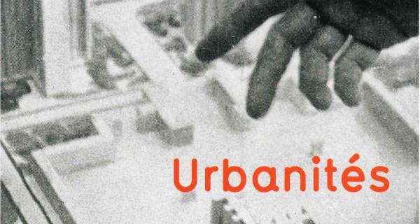 La dédensification urbaine et la requalification des tissus de Saint-Étienne
