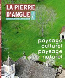 paysage culturel, paysage naturel