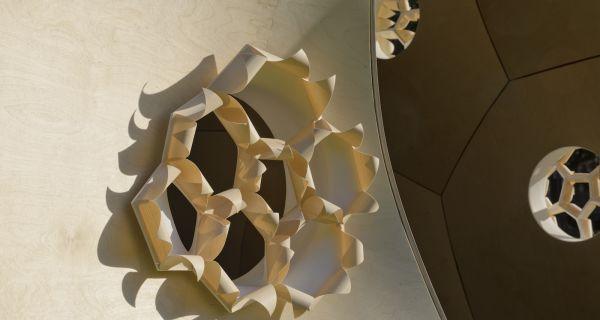 Architecture bio-inspirée : vers la conception d'habitats régénératifs