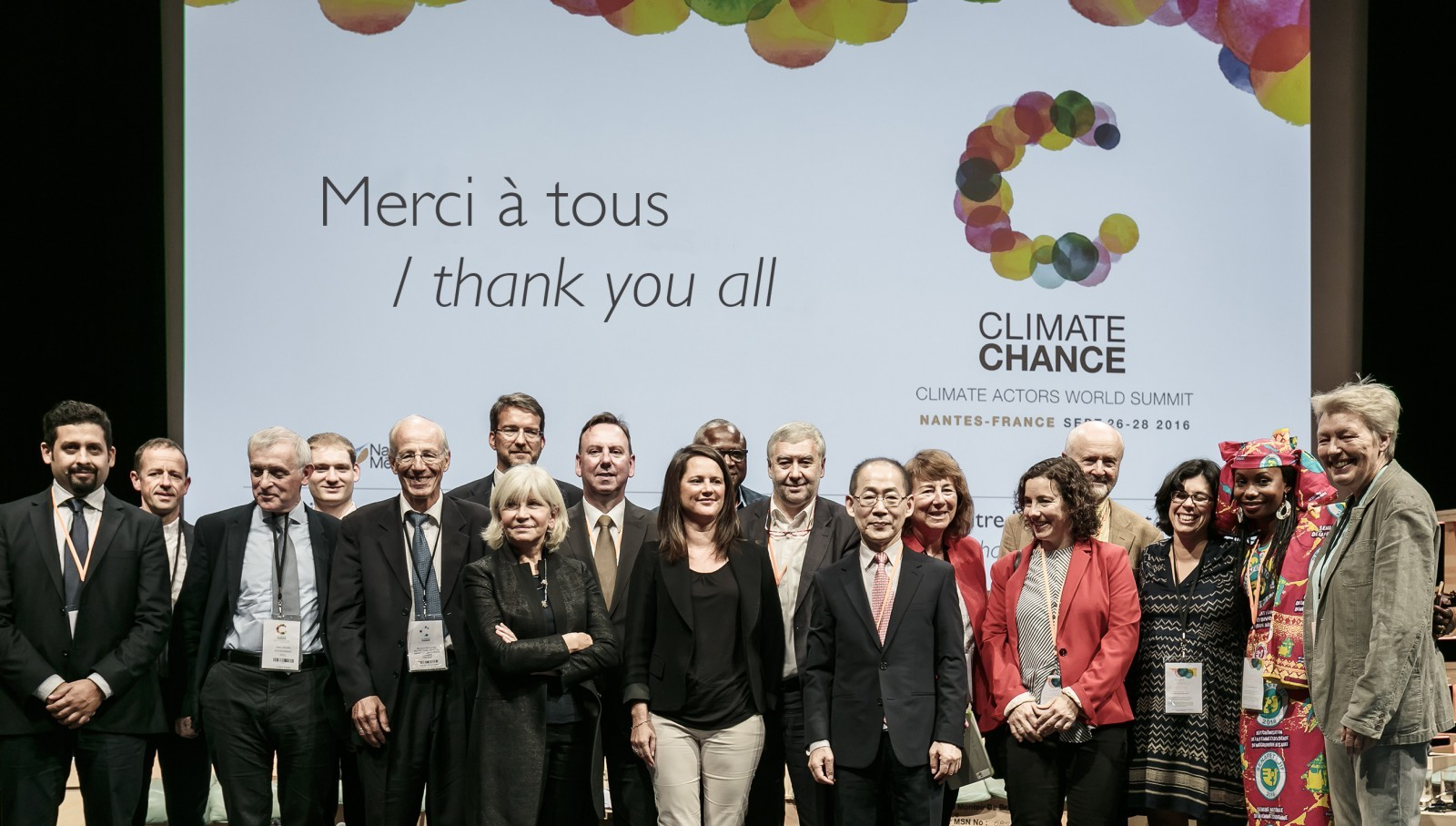 © Climate Chance