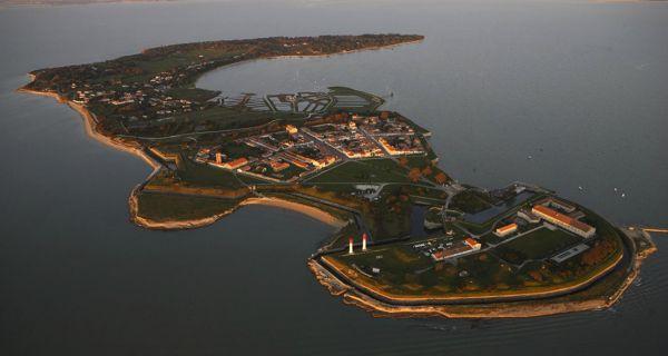 De La Rochelle à l'île d'Aix : Les Liaisons dangereuses
