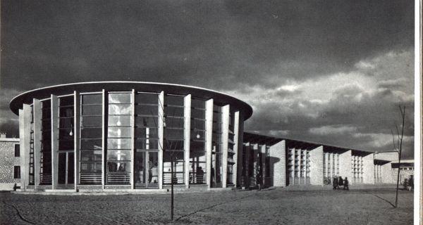 La reconstruction en Centre Val de Loire 1940 - Une histoire architecturale et urbaine à redécouvrir