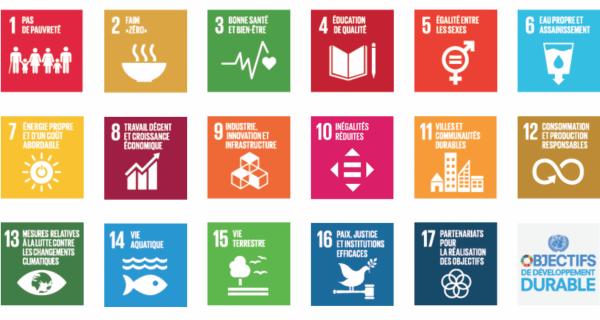 L'Agenda 2030 : un projet de civilisation pour lequel la culture est convoquée.