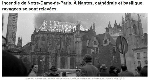 L'architecte des bâtiments de France travaille sans filet  pour sauver nos monuments