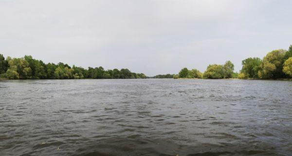 Le fleuve civilisateur