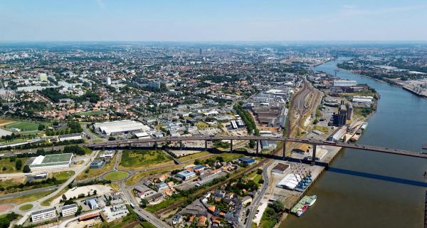 Le Plan Local d'Urbanisme Métropolitain nantais au chevet des cités ouvrières de Chantenay ?