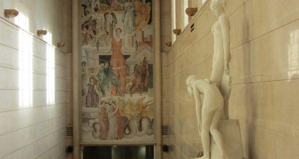 Le retour de l'Âme de la Danse au Palais de Chaillot