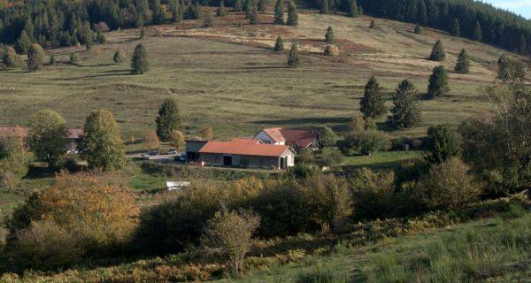 Vallée de la Bruche : le paysage levier d'une dynamique de développement territorial