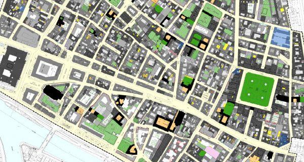 Le métier d'architecte des bâtiments de France : vingtans d'expérience dans le Marais 1/2